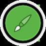 Design icon image