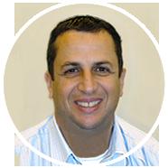Yossi Cohen- Information Systems CIO